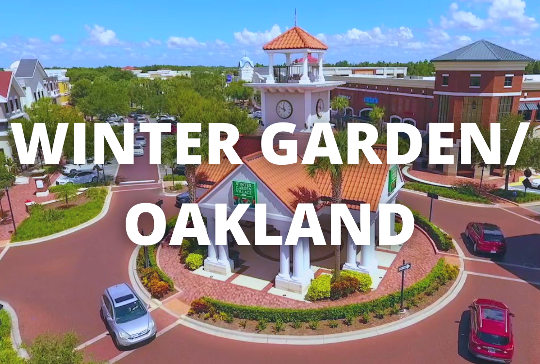 Winter Garden/Oakland