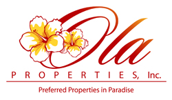 Ola Properties' Logo