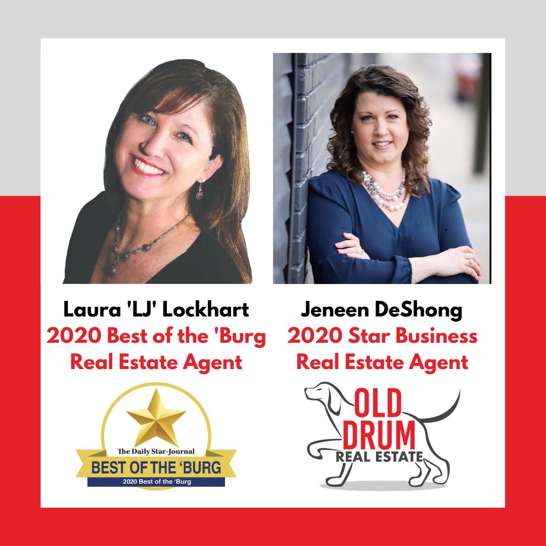 2020 Best of the 'Burg Winners