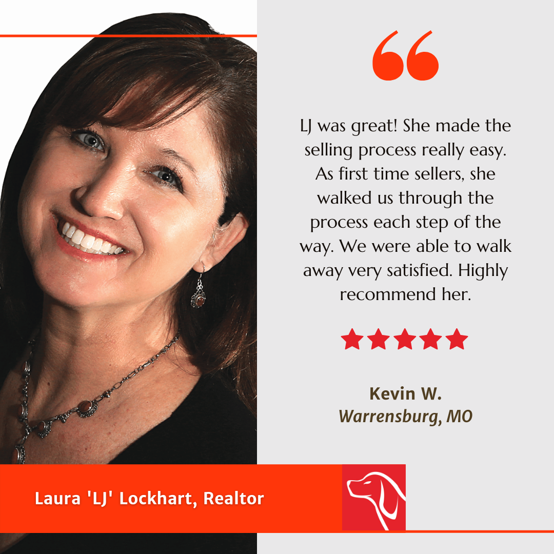 Laura's Customer Review