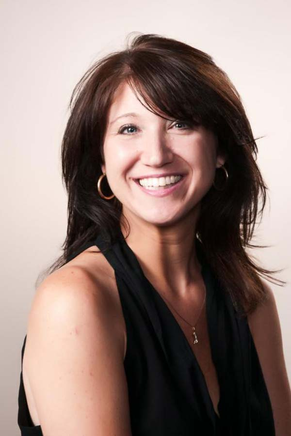 Laura 'LJ' Lockhart-warrensburg realtor