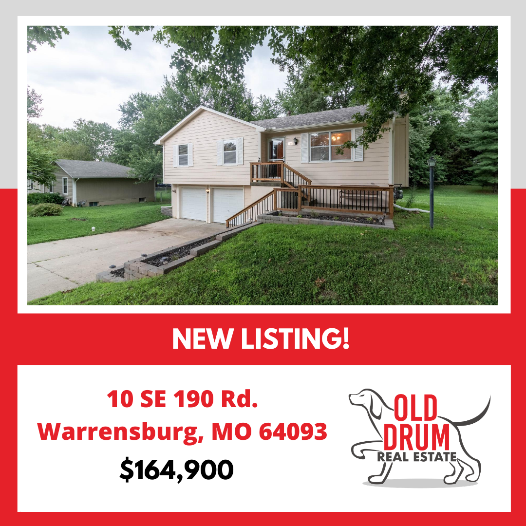 10 SE 190th Rd, Warrensburg, MO
