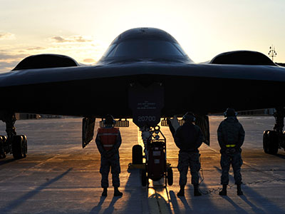 whiteman air force base b-2