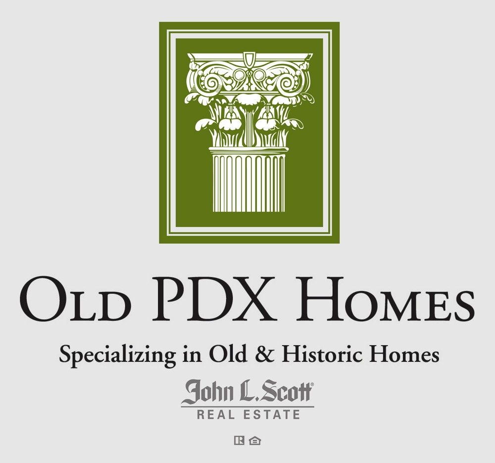 Old PDX Homes JLS