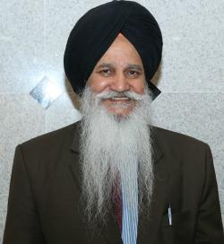 Mohinder Singh