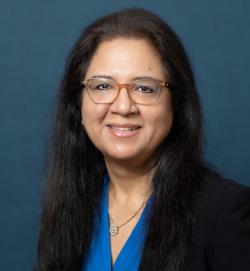 Geeta Ahuja