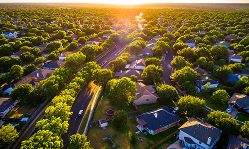 Round Rock Real Estate Search