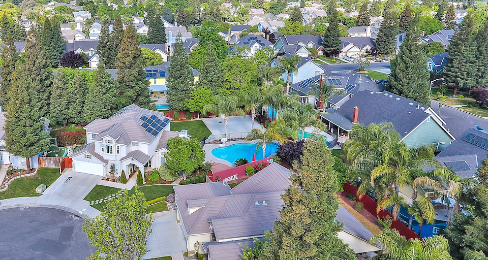 Clovis Home with Pool For Sale