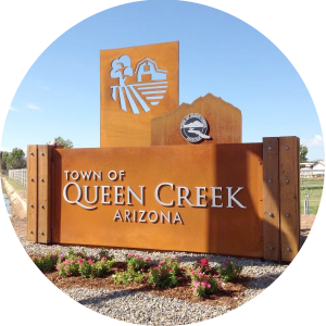 Queen Creek Homes