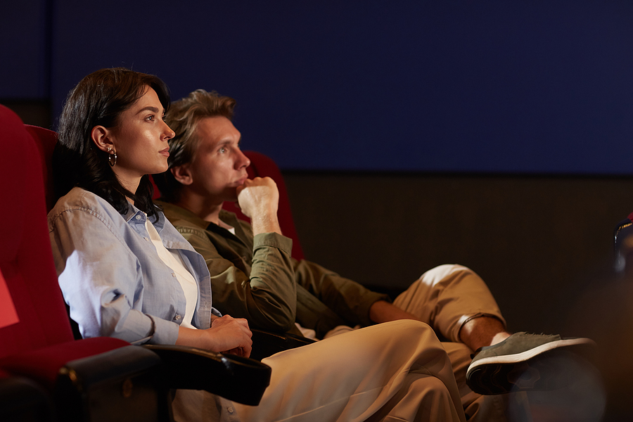 Coastal Orange County home owners go to the film fest