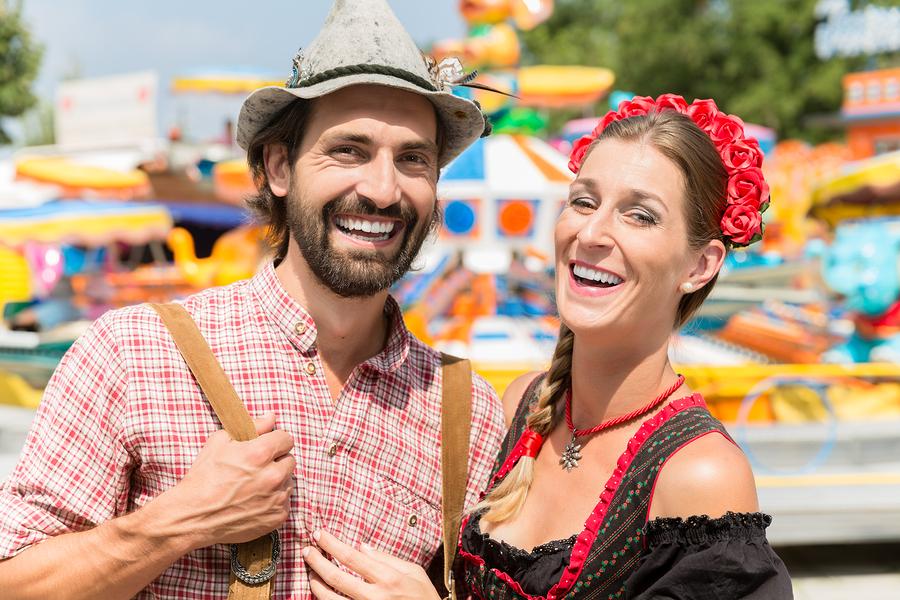 Oktoberfest is a great part of coastal Orange County living.
