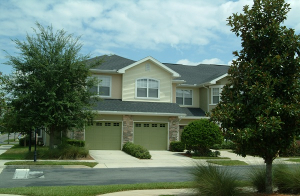 Condos for sale Cottages at Oakleaf Plantation