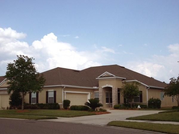 Home in Fleming Island Plantation Lake Ridge South