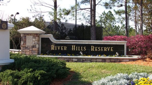 River Hills Reserve At Fleming Island Plantation - Fleming ...
