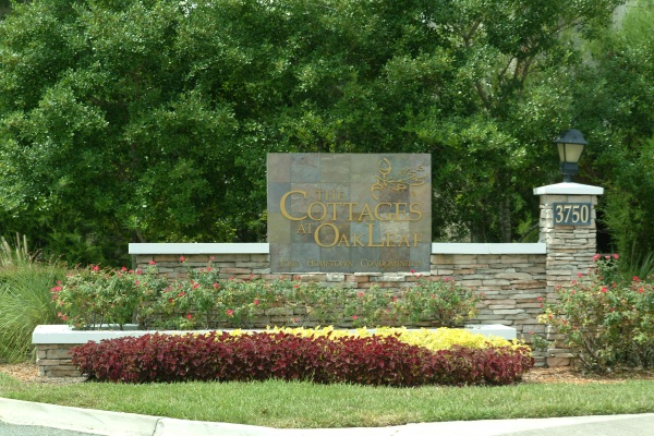 Cottages at Oakleaf Plantation condos for sale