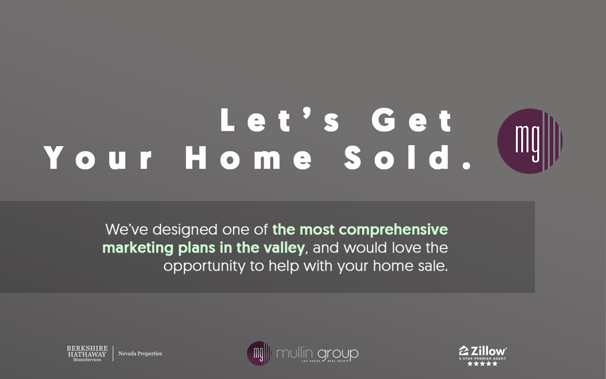 Lets Get Your Home Sold Title