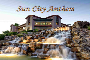 Sun City Anthem