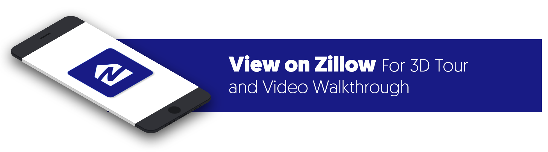 View on Zillow
