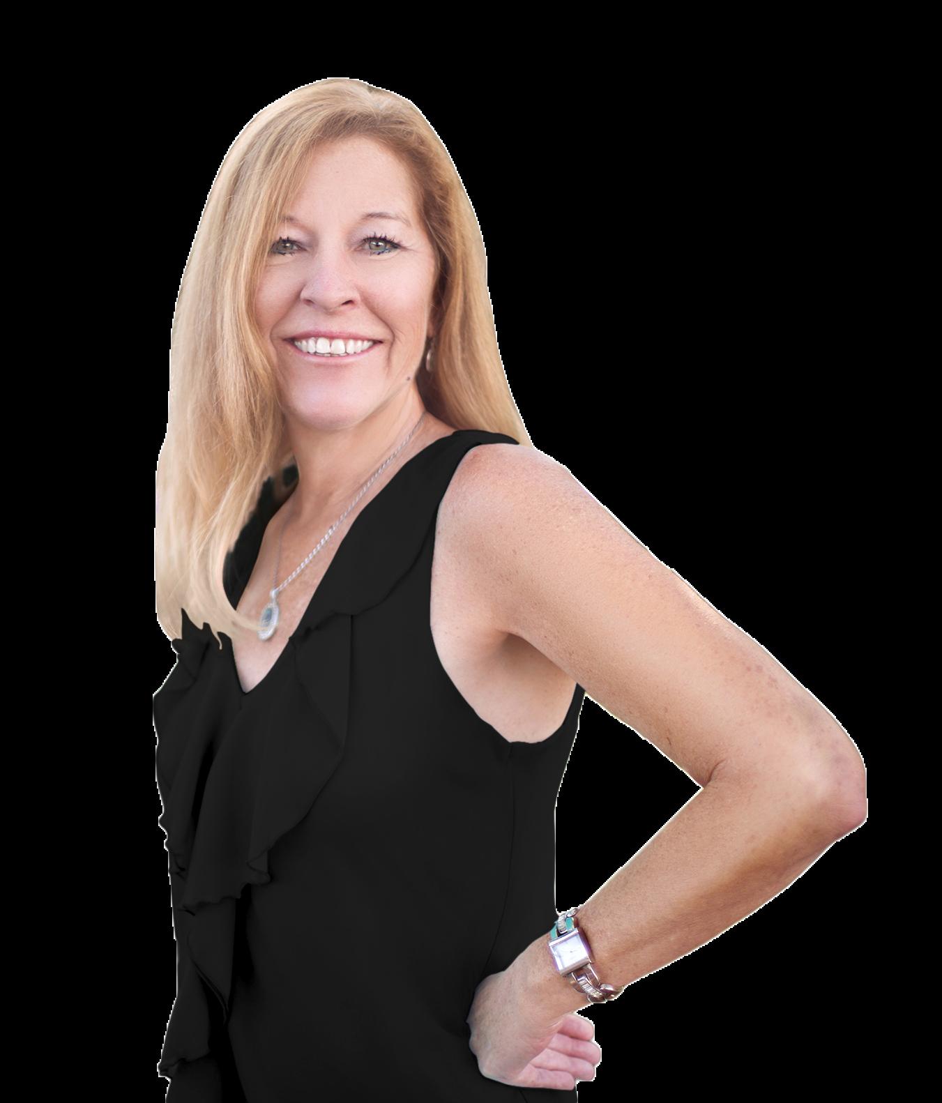 Kathy Headshot