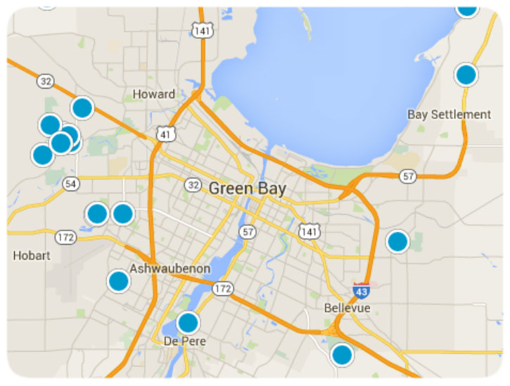 Green Bay Area Real Estate Green Bay Area Homes For Sale