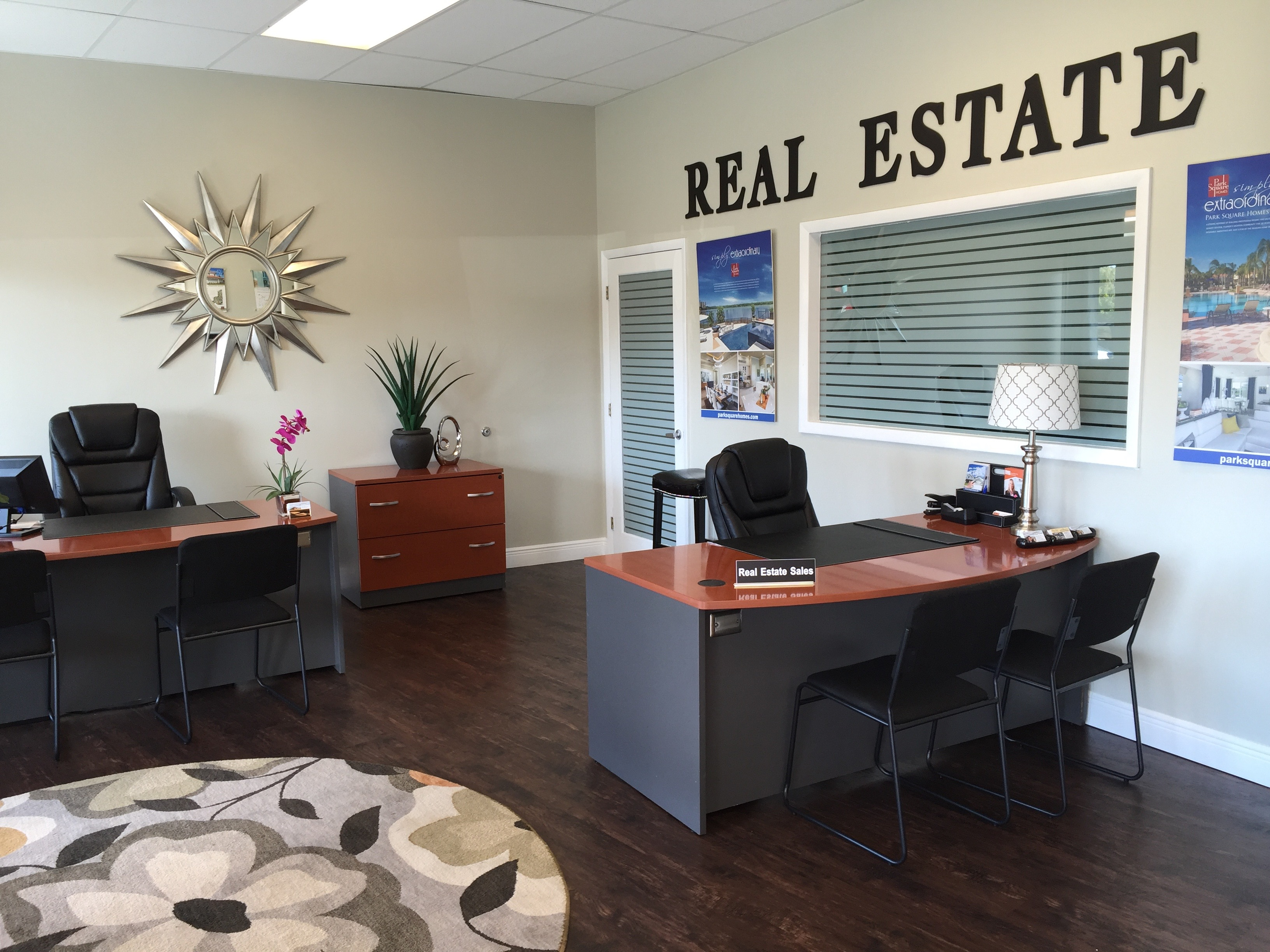 Gemstone Real Estate Offices