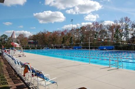 Oviedo Aquatic Facility