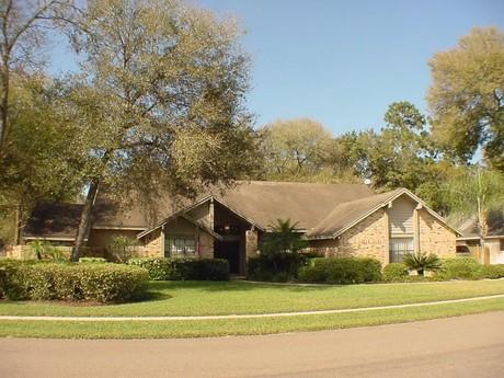 Cardinal Oaks Cove Home