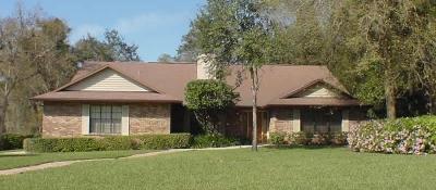 Cardinal Oaks Home