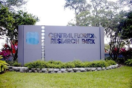 Central Florida Research Park