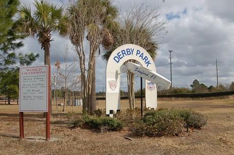 Sanford Derby Park