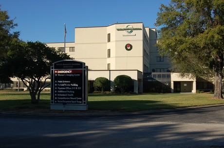 South Seminole Hospital