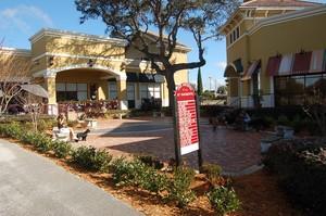 Shoppes at Oakmonte Lake Mary