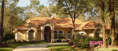 Eagle Creek Home