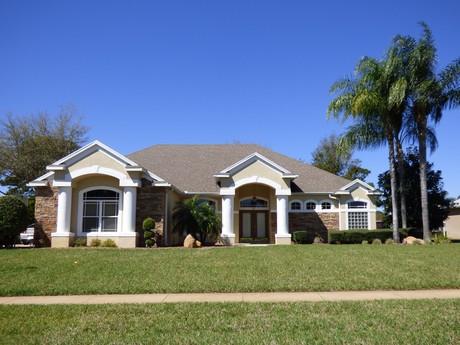 Glen Abbey Home 2