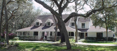 Hanover Woods Home