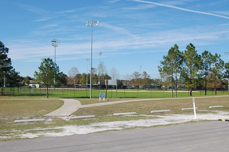 Lake Mary Sports Complex