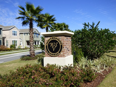 Winter Springs Village