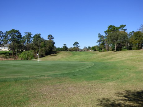 Debary Golf and Country Club