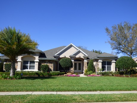 Debary Golf and Country Club Home