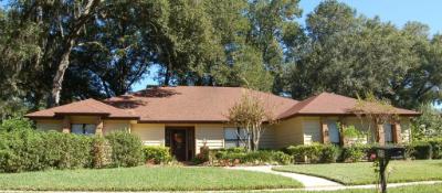Stonewood Home