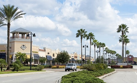 Waterford Lakes Town Center