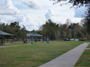 Winter Springs Dog Park
