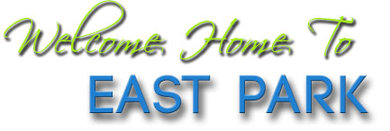 welcome home to east park at lake Nona