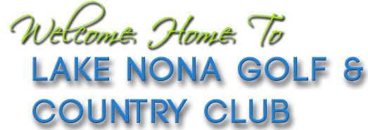 Lake nona Golf and country club at lake nona Orlando
