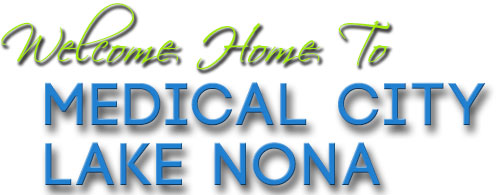medical city at lake nona; orlandorealtypros.com