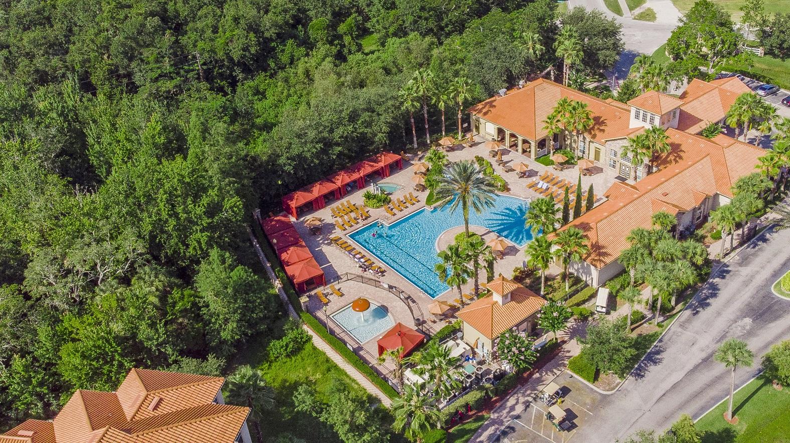 Tuscana Resort Davenport FL