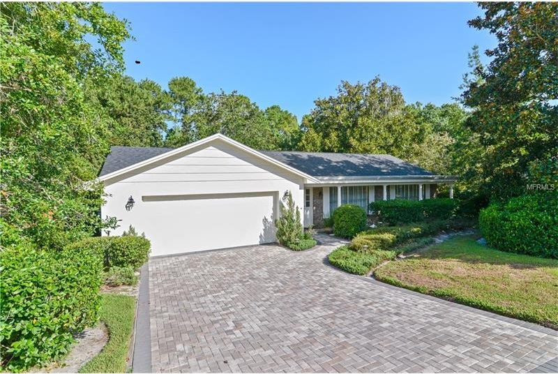 Sold in Sabal Point in Longwood FL