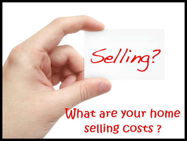 Florida Home Selling Costs