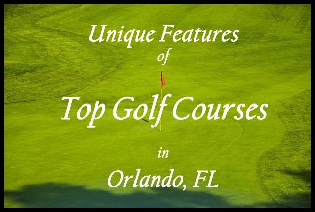 Orlando Top Golf Courses