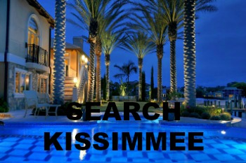 KISSIMMEE HOME SEARCH
